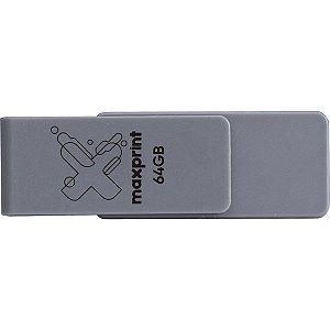 Pen Drive Usb Twist 64Gb Maxprint