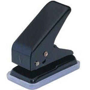Perfurador De Papel 1 Furo Cis 101 Metal Pr. P/10F Sertic