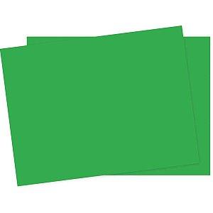 Placa Em Eva 4Mm 60X40Cm Verde Gramado Eduart