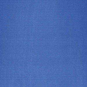 Placa Em Eva Com Cetim 48X40Cm Azul Royal 2Mm Plastmix