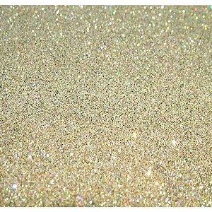 Placa Em Eva Com Gliter 48X40Cm Diamante 2Mm. Make+