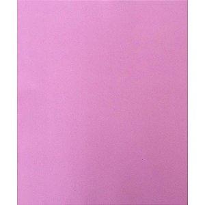 Placa Em Eva 47X40Cm Rosa Bebe 1,8Mm. Dubflex