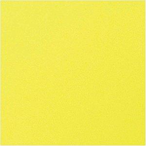 Placa Em Eva 48X40Cm Amarelo 1,6Mm Make+