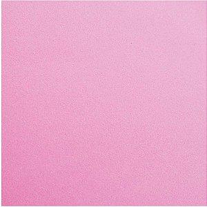 Placa Em Eva 48X40Cm Rosa 1,6Mm Make+