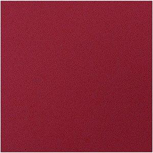 Placa Em Eva 48X40Cm Vermelho Carmim 1,6Mm Make+
