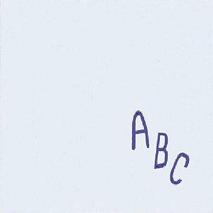 Plastico Adesivo Lousa 45Cmx2M Branca C/caneta/apagad Plastcover