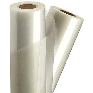 Plastico Para Plastificacao Polaseal Bobina 23X0,05X60M. Prolam