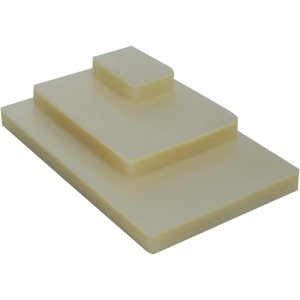Plastico Para Plastificacao Pouch Film R.g. 80X110 (0,10) Mares