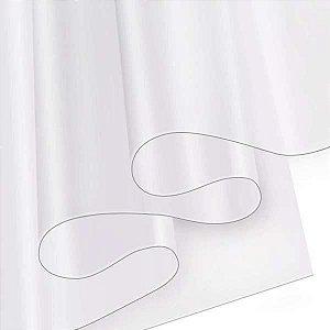 Plastico Transparente Cristal 0,10 50M C/papel Plastvinil