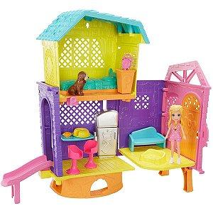 Polly Clubhouse Da Polly Mattel