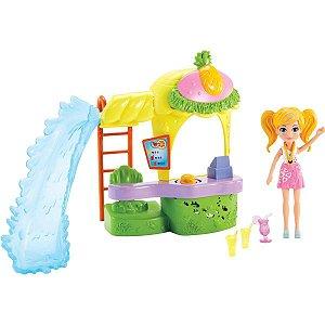 Polly Parque De Agua Mattel