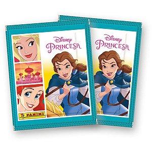 Produtos Panini Princesas Figur. Pct C/50Envel Panini