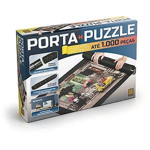 Quebra-Cabeca Acessorios Porta Puzzle Ate 1000Pcs Grow