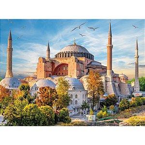 Quebra-Cabeca Cartonado Istambul 500 Pecas Grow