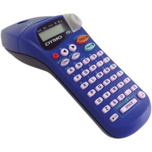 Rotulador Eletronico Letra Tag Xr Azul Imex