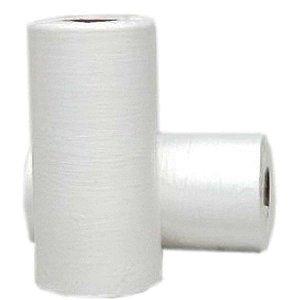 Saco Plastico Em Bobina 40X50 Picotada C/500Unid Central Plast