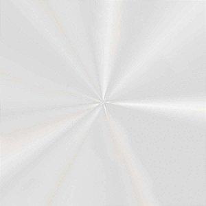 Saco Poli Transparente 30X44Cm. Incolor Cromus