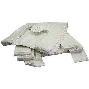Sacola Plastica 50X60 C/400 Unidades Reforcada Central Plast