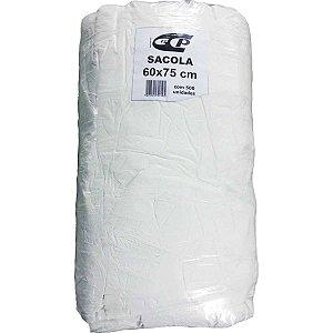 Sacola Plastica 60X75 C/500 Unidades Central Plast