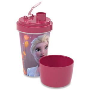 Shakeira Frozen Ii Elsa Mini 320Ml Plasutil