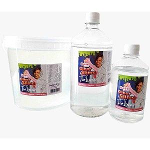 Slime Base Clear Tio Lucas 3Kg Altezza
