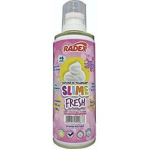 Slime Espuma Slime Fresh 200Ml Tuti Radex