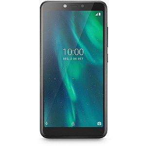 Smartphone F 32 Gb Tela 5,5Pol. 3G Pto Multilaser