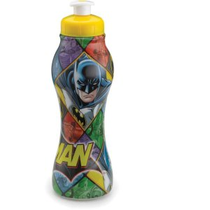 Squeeze Batman 450Ml. Plasduran