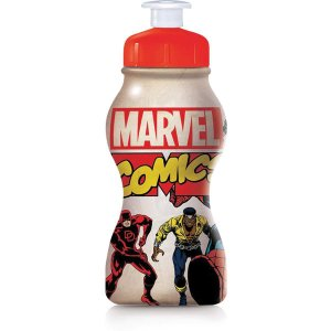Squeeze Marvel Comics 250Ml. Plasduran