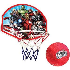 Tabela De Basquete The Avengers Tabela+Bola Lider