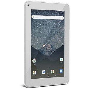 Tablet M7S Go 7Pol Android 8.1 Branco Multilaser