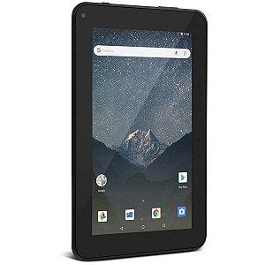 Tablet M7S Go 7Pol Android 8.1 Preto Multilaser