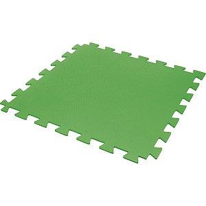 Tatame Eva Verde 1X1M 15Mm Carlu