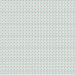 Tecido Adesivo Princesa Branca 50X100Cm. Flok