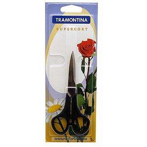 Tesoura Florista Inox 5 Poleg./12,5Cm Tramontina