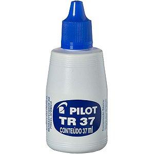 Tinta Marcador Quadro Branco Reabastecedor Wbm-7 Azul 15Ml Pilot