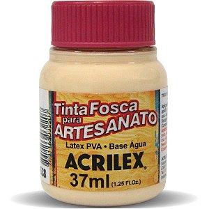Tinta Pva Amarelo Pele 37Ml Acrilex