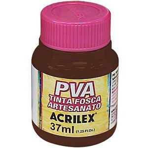 Tinta Pva Chocolate 37Ml Acrilex