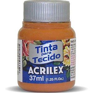 Tinta Tecido Fosca 037Ml Caramelo Acrilex