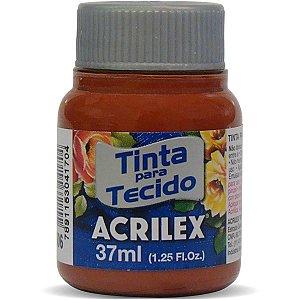Tinta Tecido Fosca 037Ml Ceramica Acrilex