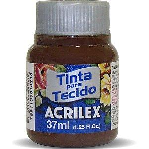 Tinta Tecido Fosca 037Ml Jacaranda Acrilex