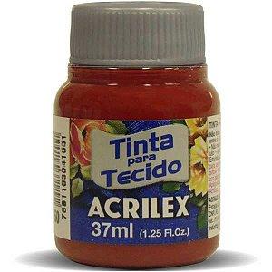 Tinta Tecido Fosca 037Ml Purpura Acrilex