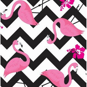 Tnt Estampado 1,40M 40G Flamingo Supper