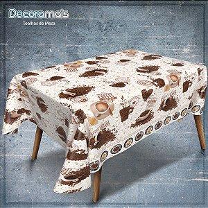 Toalha Ecotermica Coffee Break 1,40 X 30M. Plastvinil
