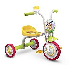 Triciclo Kids Nathor