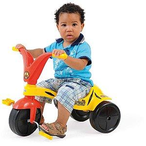 Triciclo Tigrao 1 A 4 Anos Xalingo