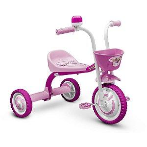 Triciclo You 3 Girl Nathor