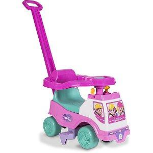 Veiculo Para Bebe Totoka Plus Menina Cardoso Toys