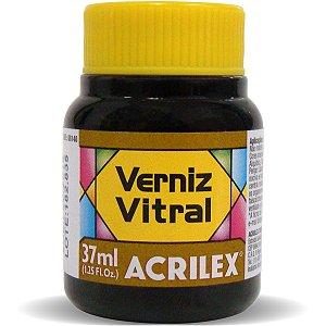 Verniz Vitral Fume 37Ml. Acrilex