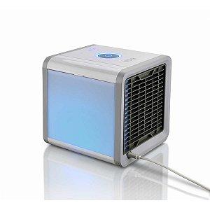 Climatizador Magic Air Usb Portatil 750Ml. Elgin